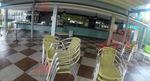 Алуминиеви столове за заведение с различни визии