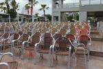 Столове от алуминии за Вашият заведение