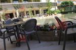 Стойки за маси за градини, за външно ползване