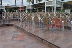 Алуминиеви столове за плаж