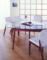 луксозна трапезна маса Пловдив