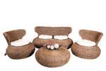 Мебел,произведена от ратан за плаж и басейн,градина на Вашето екзотично заведение Пловдив