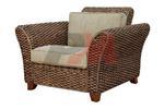Мебели от ратан,придаващи стил и комфорт на всеки интериор в заведение с дървено обзавеждане вече и