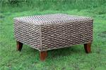 Мебели за екзотично заведение от ратан в различни цветове и плетки Пловдив