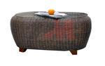 Мебели от ратан за всяка обстановка в дървеното заведение Пловдив