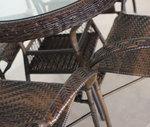 Мебели от ратан за всяка обстановка в заведението Пловдив