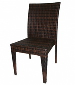 Мебели от кафяв или тъмен ратан Пловдив