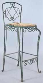 комплекти  бар столове ковано желязо Пловдив