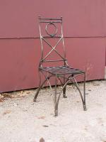 Стол от ковано желязо за целия дом Пловдив