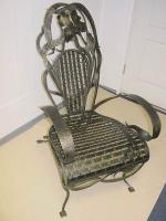 Кован стол за външно и вътрешно ползване Пловдив магазин