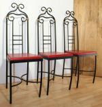 Ковани мебели Пловдив поръчка