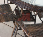Мебели от ратан,придаващи стил и комфорт на всеки интериор в заведението вече и в Пловдив