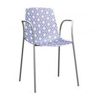 Луксозно изпълнение на дизайнерски кресла Пловдив вносител