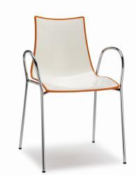 Дизайнерски стол с кожа или дамаска производител