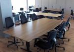 Проектиране на мебели за работни офис кабинети София луксозни