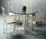 Железни мебели София