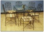 Желязна мебел за дома и градината София фирма