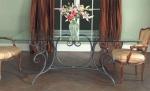 Желязна мебел за дома и градината София