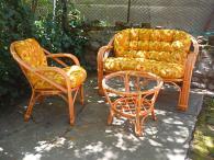 производители Мека мебел от ратан