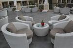 Маси от ратан,придаващи стил и комфорт на всеки интериор вече и в Пловдив