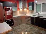 кухненски мебели с модерен дизайн София продажби