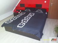 легла и гардероби за спалня фирма