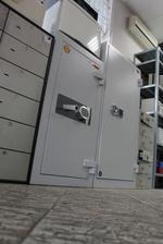 Дизайнерски бронирани сейфове Пловдив