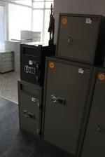 Офис качествен сейф по индивидуален проект Пловдив