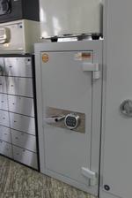 Офис качествени сейфове за офис Пловдив