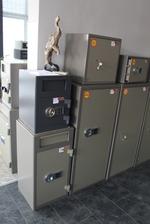 Уникален сейф за бизнеса Пловдив