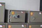 Офис малки сейфове за офис по индивидуална поръчка Пловдив