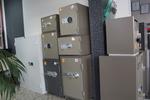 Проектиране и изработка на офис малки сейфове Пловдив