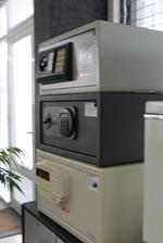 Малък сейф  за офис по индивидуален проект Пловдив