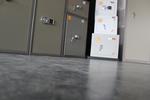 Поръчкова изработка на работен малък сейф Пловдив