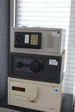 Уникален малък сейф за офис Пловдив