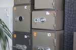 Метални електронни сейфове по индивидуални изисквания Пловдив