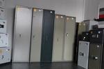 Офис метален шкаф за документи по поръчка Пловдив