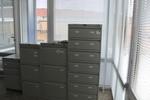 Метални шкафове за папки дизайнерски Пловдив