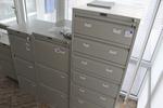 Дизайнерски метални шкафове за папки Пловдив