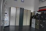 Офис метални шкафове за класьори и за офис с уникален дизайн Пловдив