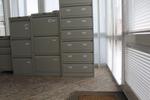Офис метални шкафове за документи Пловдив