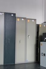 Офис офис метални шкафове за класьори с уникален дизайн Пловдив