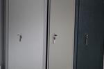 Уникален метален шкаф за документи и за офис Пловдив