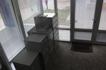 метален шкаф за документи и за офис по индивидуална поръчка Пловдив