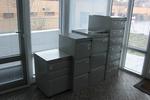 Всички класове метални шкафове за папки Пловдив