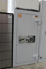 Офис метален шкаф за документи поръчков Пловдив