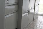 Проектиране и изработка на офис метални шкафове за папки Пловдив