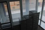 Офис работни метални шкафове за класьори Пловдив