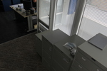 Поръчкова изработка на метален шкаф за документи за офис Пловдив