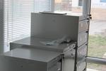 Офис метален шкаф за папки по индивидуална заявка Пловдив